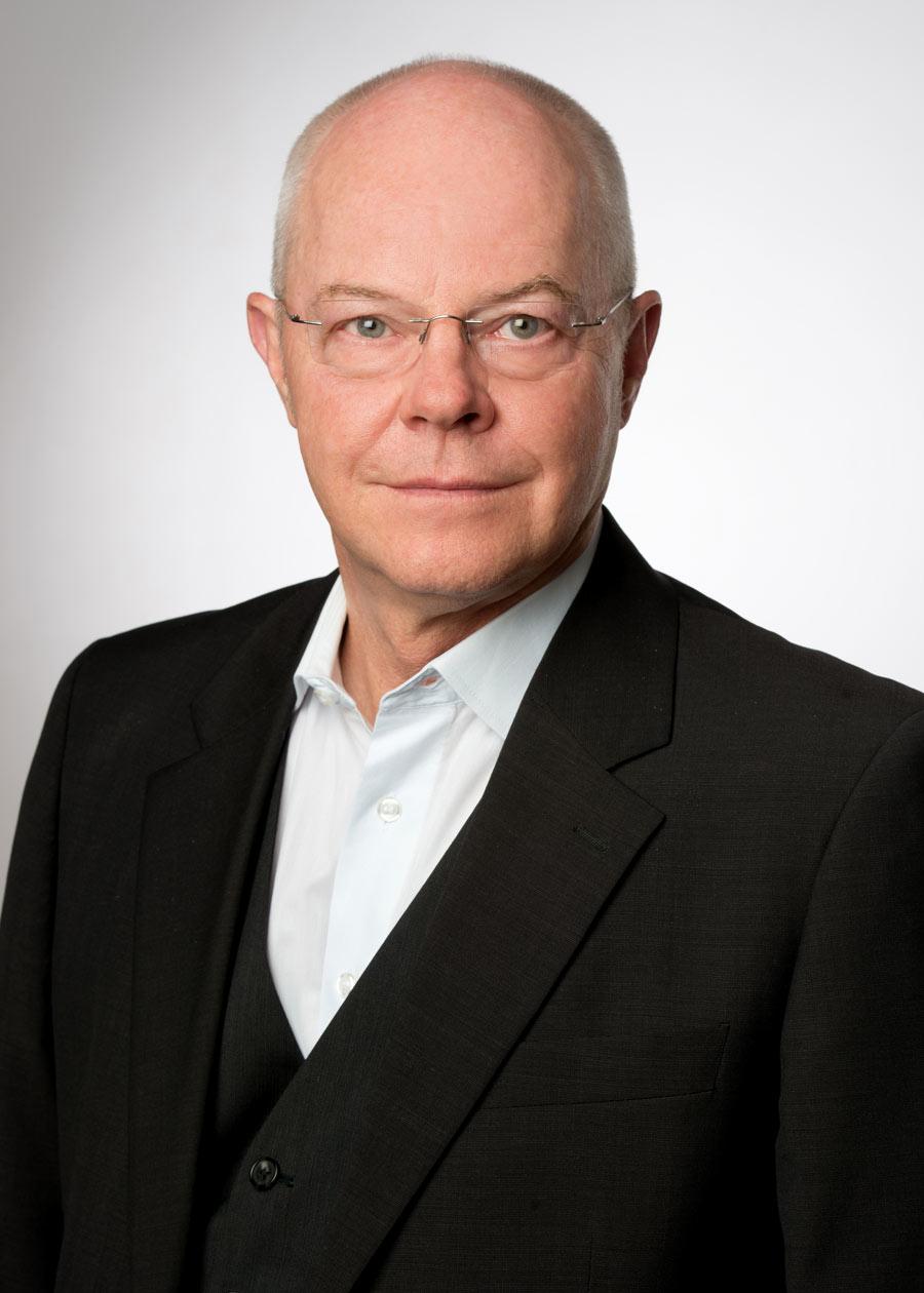 Thomas Hinderlich Portrait
